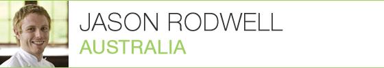 Jason Rodwell